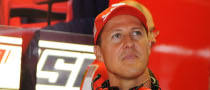 Schumacher: My Heart Stopped at Silverstone