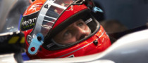 Schumacher Optimistic Despite Limited Valencia Running