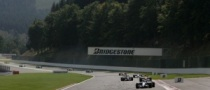 Schumacher's Return Boosts Ticket Sales at Spa-Francorchamps