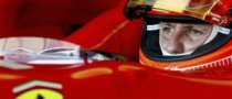 Schumacher to Conduct 2-Day Test with Ferrari F2007