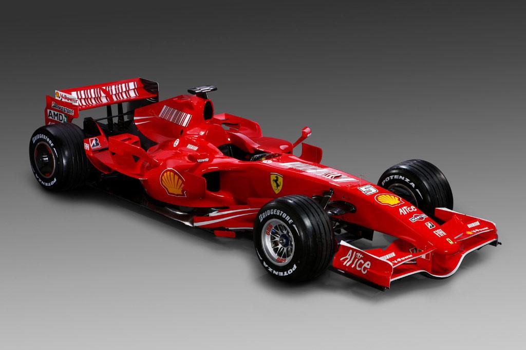 Schumacher 2013 Ferrari Schumache And Ferrari Have