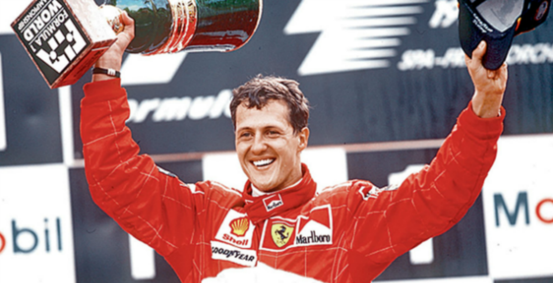 michael schumacher - photo #21