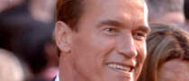 Schwarzenegger to Hold the Opening Speech at SAE World Congress