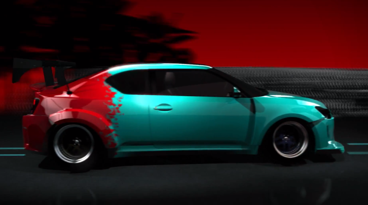 Scion Announced Tuner Challenge Finalists [Video]