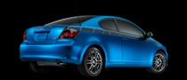 Scion Announces tC RS 6.0 Prices