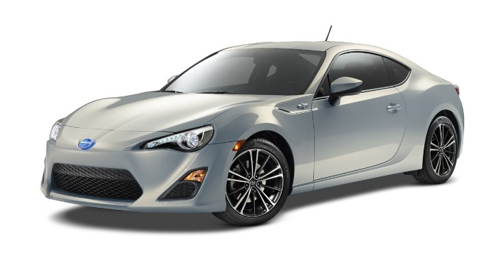 Scion Celebrates 10th Anniversary With Special Edition Models [Photo Gallery]
