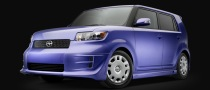 Scion Debuts xB RS 7.0 Limited Edition