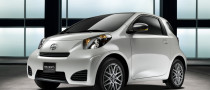 Scion Delays iQ US Launch Until Summer