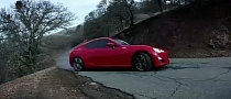 Scion FR-S Commercial: Drifting [Video]