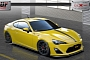 Scion FR-S Gets Supercharged for 2012 SEMA [Photo Gallery]