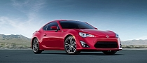 Scion Getting Two New Models... in 2017