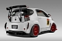 Scion iQ 2011 SEMA Offensive [Photo Gallery]