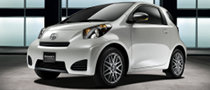Scion IQ Coming in March 2011