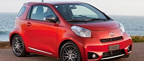 Scion iQ Gets Bad Consumer Reports Review