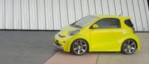 Scion iQ in the US by Early 2011