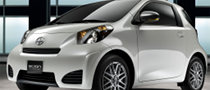 Scion iQ Introduced at the New York International Auto Show
