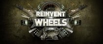 Scion Launches Reinvent the Wheels Campaign