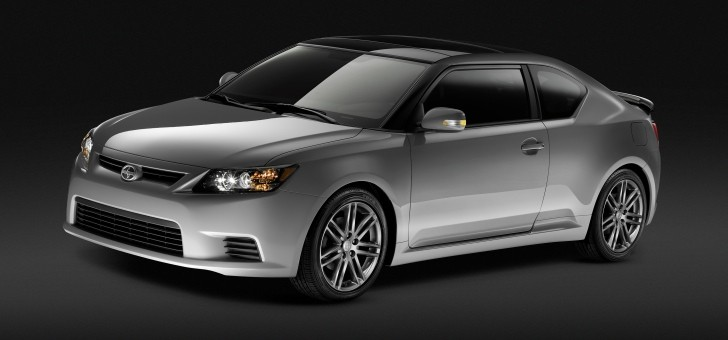 Scion Not Sure What Next Vehicles Will Be