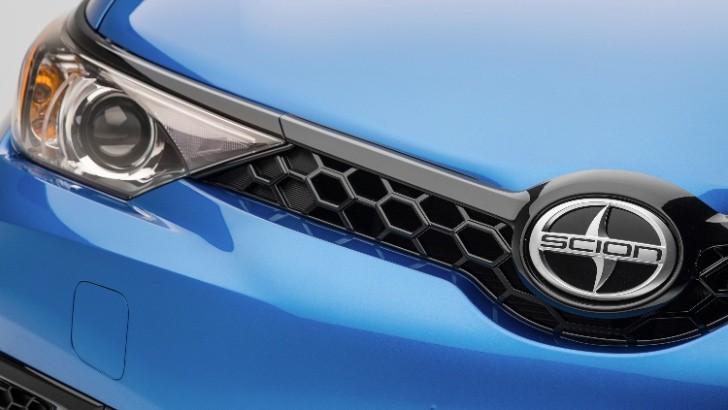 Car Battery Scion Tc