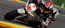 Scot Racing Team Quits MotoGP