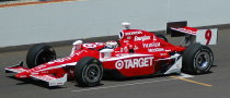 Scott Dixon Tops First Day of Tests at Homestead