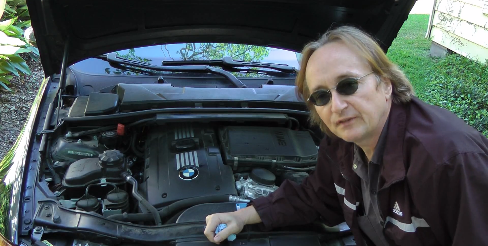 Scotty Kilmer Complains About Recent Bmws Autoevolution