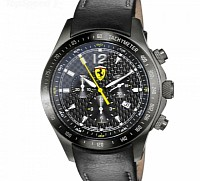 Scuderia Chrono Watch