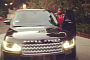 Sean Kingston Buys the 2013 Range Rover