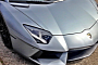 Sean Kingston Getting Ready for His Own Lamborghini Aventador