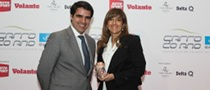 "SEAT Alhambra Voted ""MPV of the Year"" in Portugal"