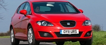 SEAT Announces Summer Offers on Copa Models in the UK