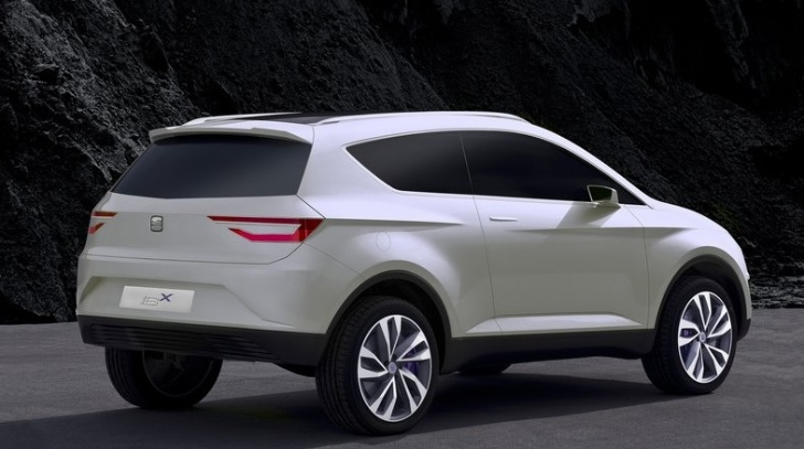 Seat confirms suv arrival by 2015