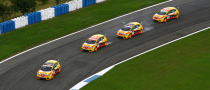 SEAT Dominate Curitiba Weekend, Score Two Wins