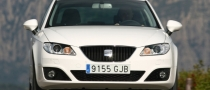 Seat Exeo Gets Two New Engines