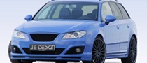 SEAT Exeo ST Targeted by Je Design