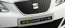 SEAT Ibiza 1.2 TDI Ecomotive to Debut in Geneva