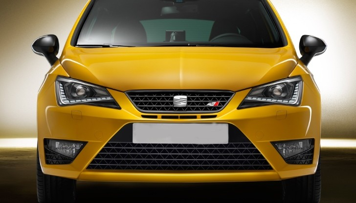 SEAT Ibiza 5 Coming in 2016, Will Be Based on MQB