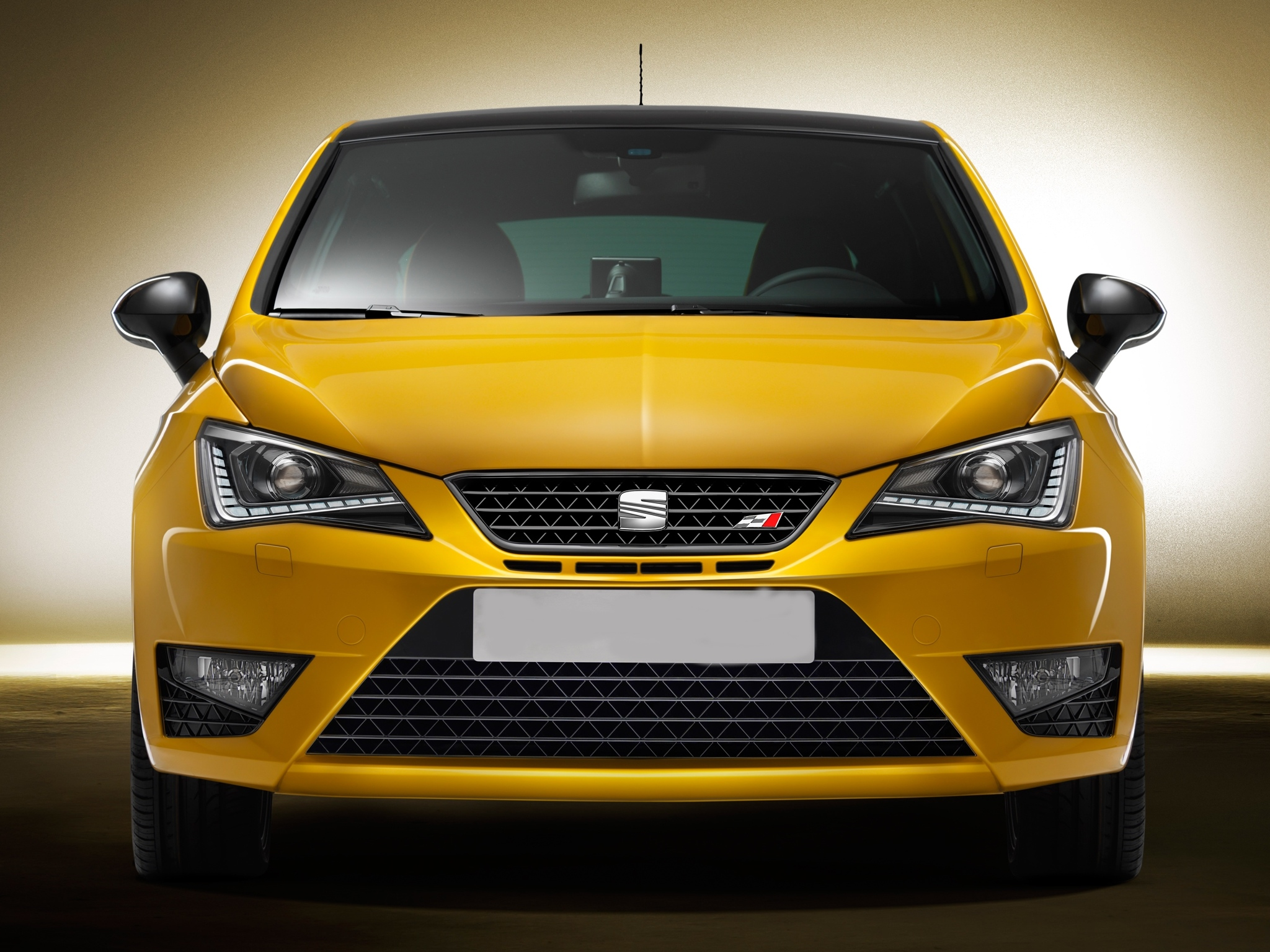 seat ibiza 5 coming in 2016 will be based on mqb autoevolution. Black Bedroom Furniture Sets. Home Design Ideas