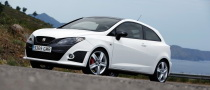 SEAT Ibiza Bocanegra Full Photo Gallery