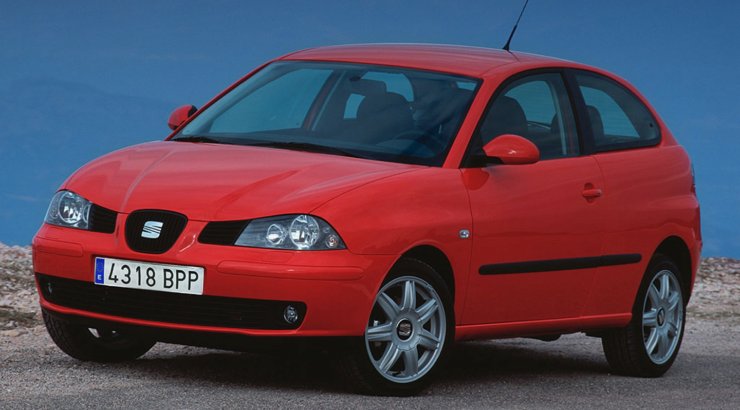 seat ibiza celebrates 30 years of being a best seller autoevolution. Black Bedroom Furniture Sets. Home Design Ideas