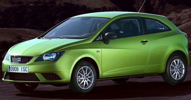 SEAT Ibiza Facelift Unveiled, to Debut in Geneva