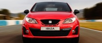 SEAT Ibiza Gets 1.6-liter TDI CR 90 HP Engine