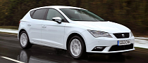 SEAT Launches Leon Ecomotive in Britain