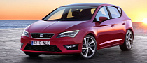 SEAT Leon 1.4 TSI 140 HP Acceleration Test [Video]