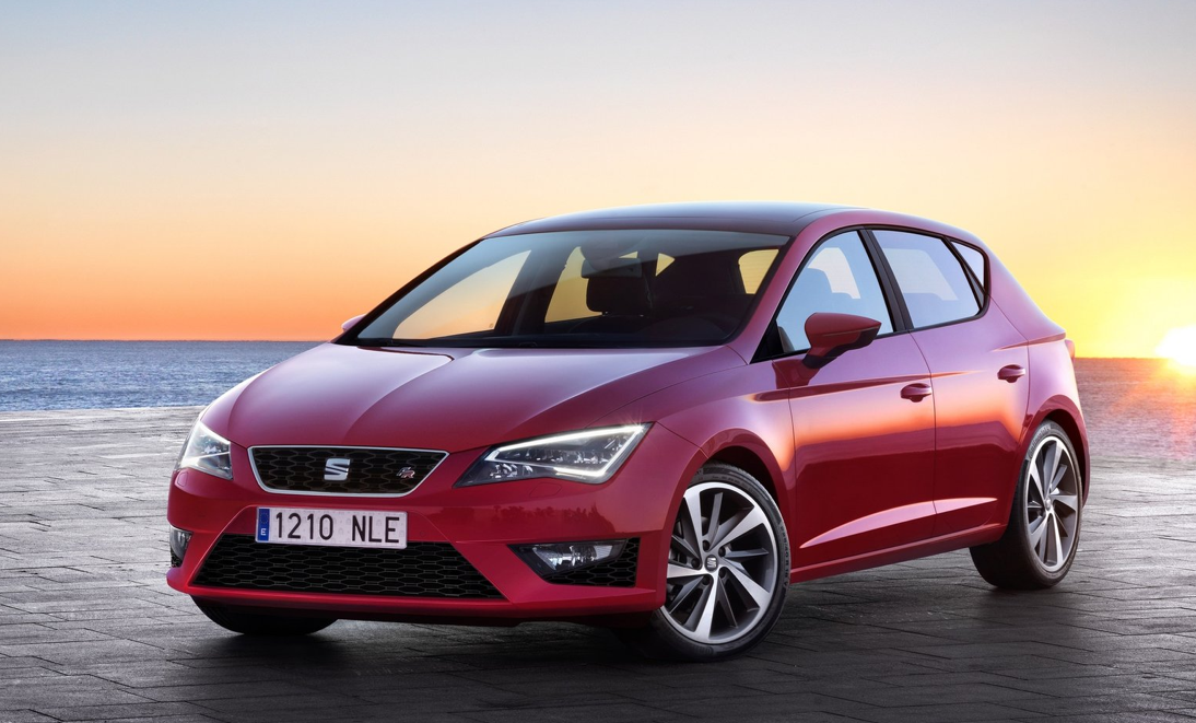 seat leon 1 4 tsi 140 hp acceleration test autoevolution. Black Bedroom Furniture Sets. Home Design Ideas