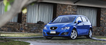 Seat Leon Coupe Still Possible