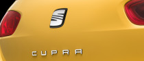 SEAT Leon Cupra R Ready for Frankfurt Debut?