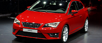 SEAT Leon SC 3d Priced at £15,370 in UK