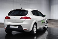 The hybrid Leon is expected to enter production in 2014
