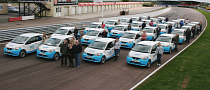 SEAT Mii Enters Healthcare Duty as Nursing Car
